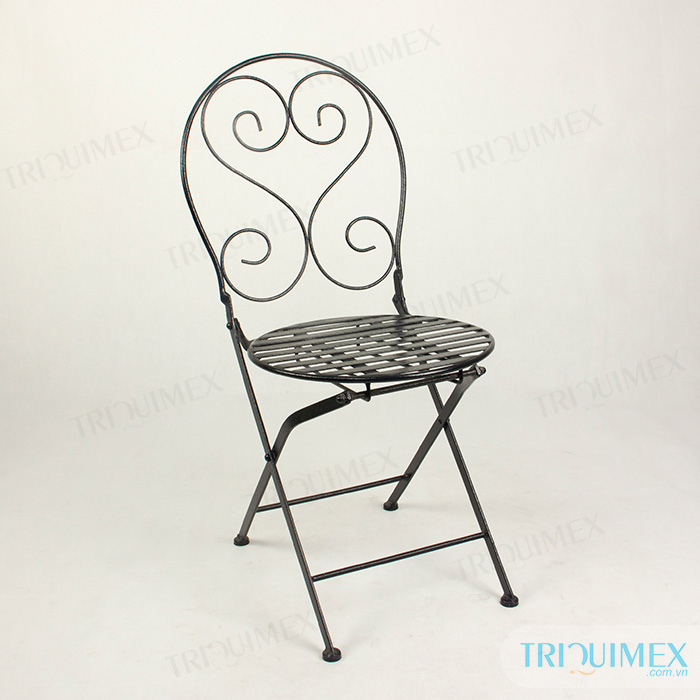 wrought-iron-folding-chairs