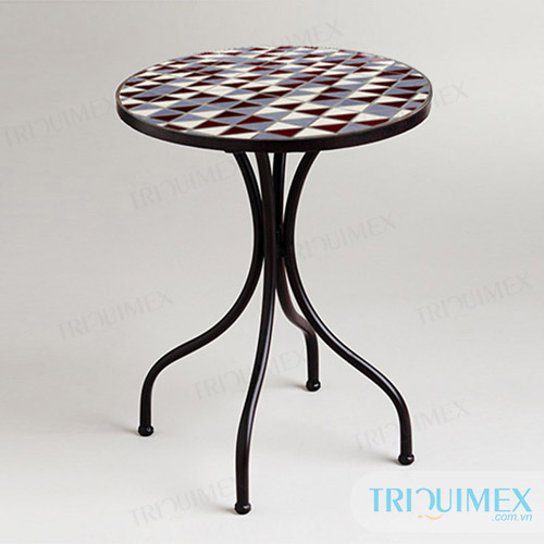 Mosaic-table-top-with-different-base