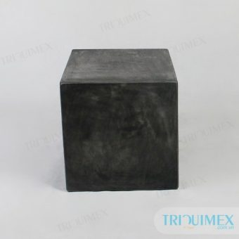 GH-137 Square lightweight concrete seat