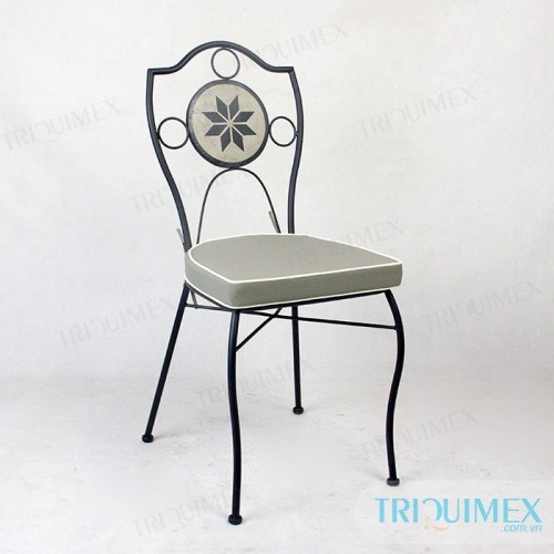 The Vietnam Lightweight Concrete Furniture Manufacturer Triquimex